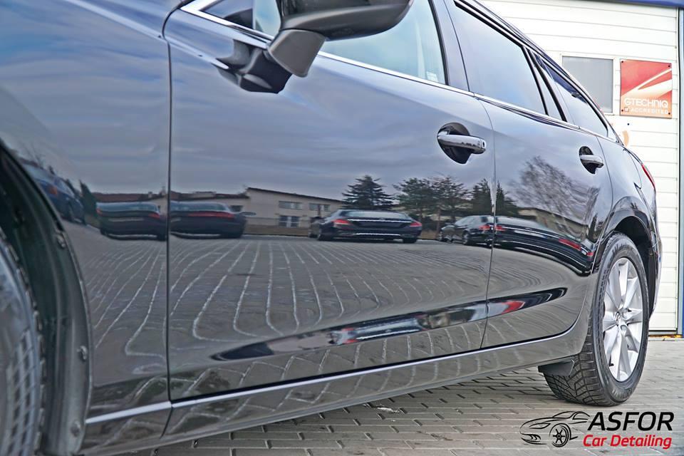 Asfor autodetaling Łódź