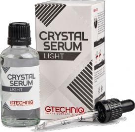 Crystal Serum Light: Zaawansowana Powłoka Ceramiczna Asfor Łódź