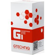 G1 ClearVision Ultraniewidzialna Wycieraczka Asfor cardetailing