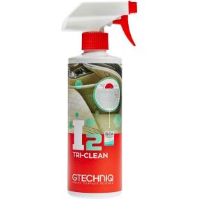 I2 Tri-Clean AB Asfor Car Detailing Łódź