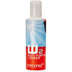 W2 Universal Cleaner Concentrate Asfor Cardetailing Łódź
